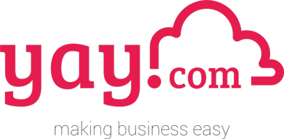 Domain name registration from Yay.com